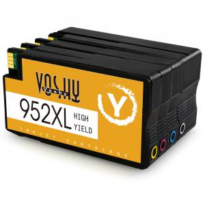 Voshy Remanufactured HP 952XL 952 Ink Cartridges